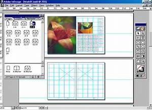 Adobe Indesign 1 0