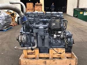 2002 Mack E7  Stock  003214