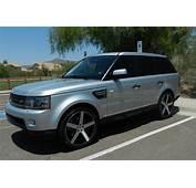 2010 Land Rover Range Sport  Pictures CarGurus