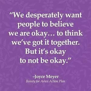 Thankful Quotes... Joyce Meyer Thankful Quotes