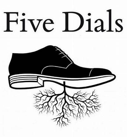 Dials Five Launch Behind Left Leave Event