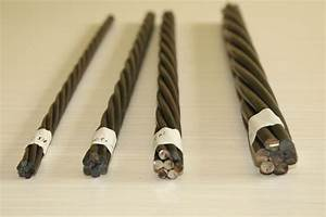 7 Wire Strand Pc Wires