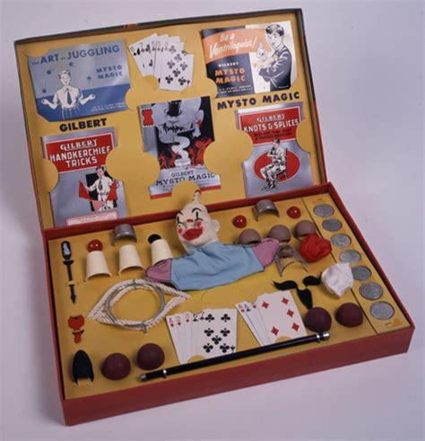 magic sets  eli whitney museum  workshop