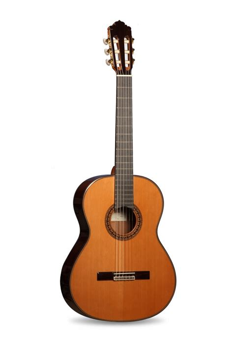 457 R Traditional  Conservatory  Classical  Guitarras