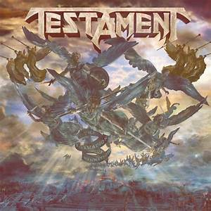 TESTAMENT | The formation of damnation - Nuclear Blast