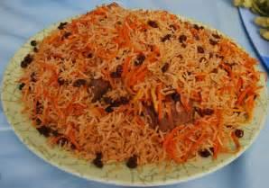 afghan cuisine food and daily diet afghanistan