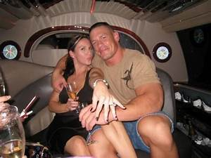 Hot ñ Cool Mails: WWE Supestar John Cena with his wife ...