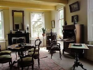 cozy ideas 1930s living room design interior home With 1930s interior design living room