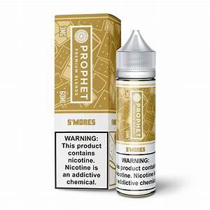 Prophet Premium Blends Smore 39 S 60ml Vape Juice Best
