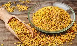 The Surprising Nutritional Benefits Of Bee Pollen