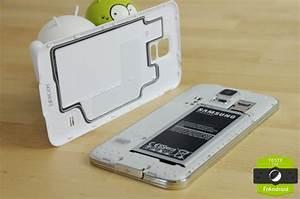 Comment Tester Une Batterie De Telephone Portable : test samsung galaxy s5 notre avis complet smartphones frandroid ~ Medecine-chirurgie-esthetiques.com Avis de Voitures