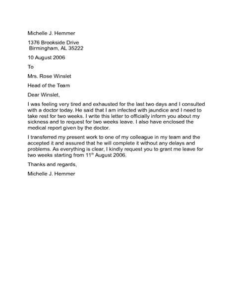 sick leave letter sick leave letter sle edit fill sign handypdf 44656