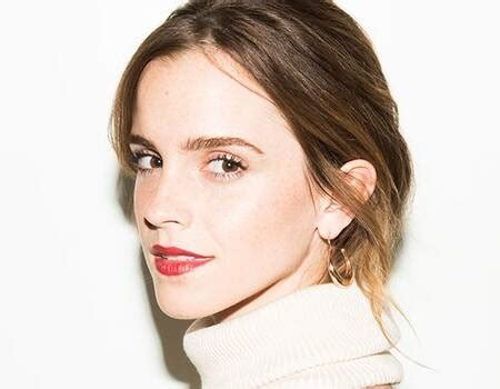 Emma Watson Explains Why Her Eco Conscious Fashions Are