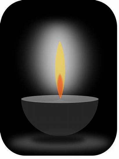 Candle Clipart Tealight Tea Clip Clipground