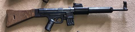 hks grandaddy    geraet  reproductions undergo test firing  firearm