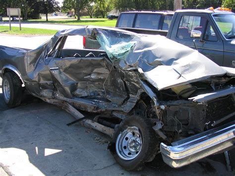 Car Accident: Car Accidents While Texting Articles