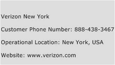 verizon wireless customer service phone number from cell phone verizon new york customer service phone number contact