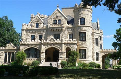 House Of Omaha by Gold Coast Historic District Omaha Nebraska