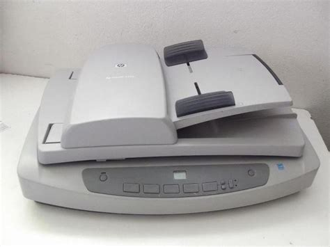 To get the hp scanjet 5590 digital flatbed scanner driver, click the green download button above. HP SCANJET 5590 LINUX DRIVER