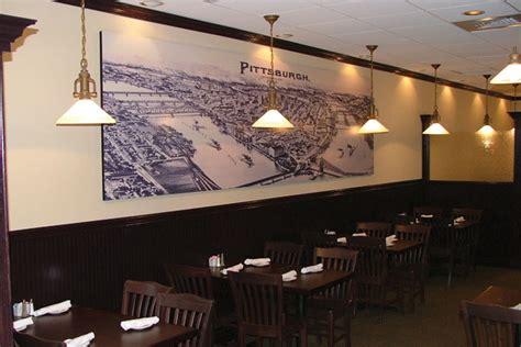 opentable pittsburgh restaurants and restaurant