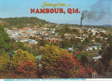 Nambour | Queensland Places