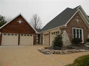 Attached Garage Addition Plans Ideas by Forever Decorating 23 Days To A New Garage