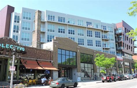 Apartment Listings Milwaukee East Side by 2217 N Prospect Ave Milwaukee Wi 53202 Residential