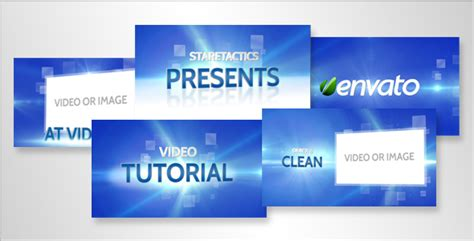 Aftet Effects Templates Nulled by Business Professional Nulled Download