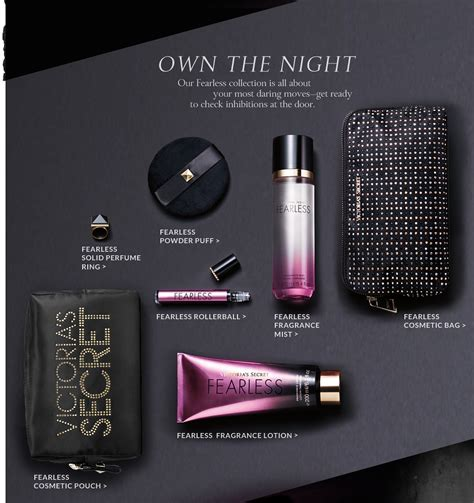 Harga Parfum Secret Fearless fearless s secret perfume a new fragrance for