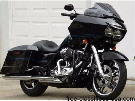 2009 harley davidson road glide motorcycles new york