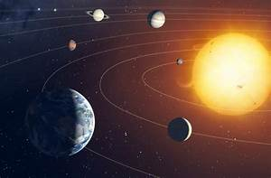 7 Random Facts about Our Solar System and its Planets ...