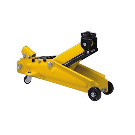 Sears 4 Ton Floor Jack by Wilmar 2 1 4 Ton Trolley Jack With Blow Molded Case