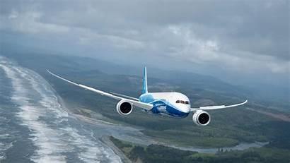 Boeing 787 Dreamliner Wallpapers