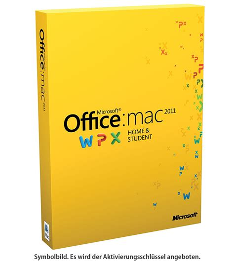 Windows 7 Kaufen Student 1174 by Microsoft Office Mac Home Student 2011 Shop