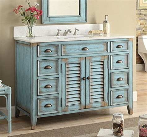 Rustic Chic Bathroom Vanity by Rustic Bathroom Vanity