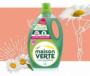 Lessive Qui Sent Bon : lessive fra cheur d t maison verte ~ Melissatoandfro.com Idées de Décoration