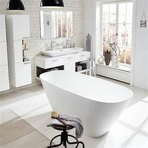 Vigour White Badewanne : freistehende badewannen vigour ~ Orissabook.com Haus und Dekorationen