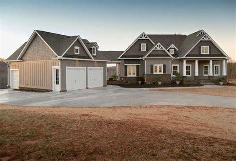 homes with detached garage detached garage with breezeway home