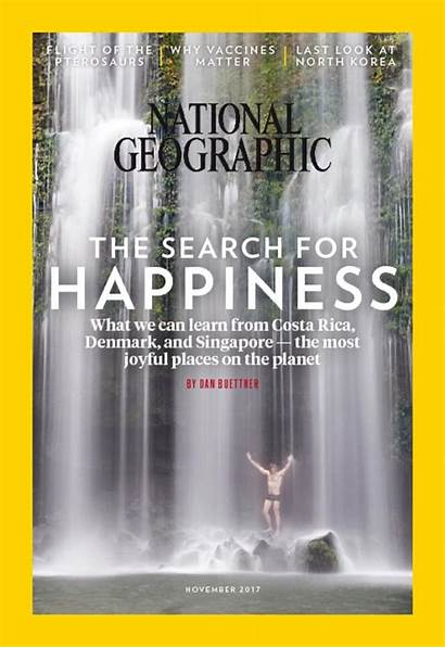 November Geographic National Magazine Nationalgeographic Discountmags Issue