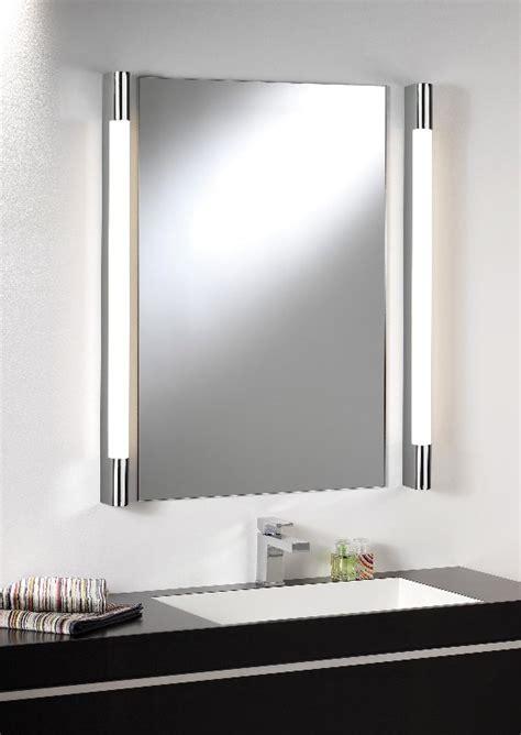 bathroom mirror side lights bathroom lighting