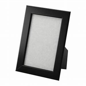 Ikea Bilderrahmen 10x15 : fiskbo ikea picture photo frame black 10x15 picture frame decoration living ebay ~ Watch28wear.com Haus und Dekorationen