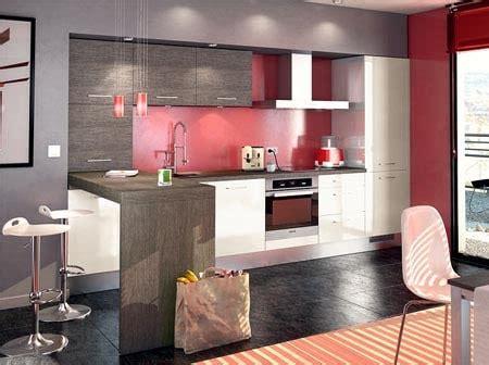 cuisine ouverte sur salon petit espace dix idées d 39 agencement pour cuisines ouvertes sur le salon