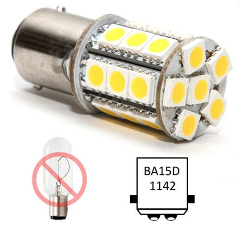 marine led ba15 bayonet bulb for boat and yacht lighting