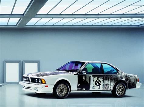Videoclipuri Bmw M3 Gt2 Art Car