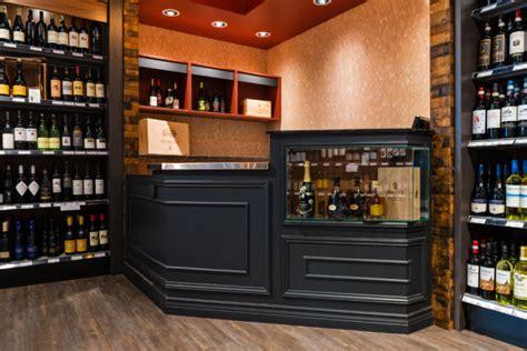 cask  barrel interior design