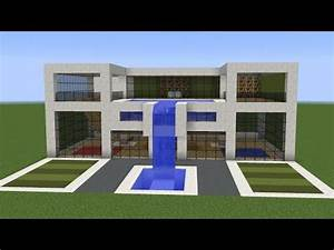 minecraft how to build a modern house 11 minecraft With things to know when building a house