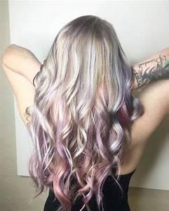 20 Hot Color Hair Trends Latest Hair Color Ideas 2019