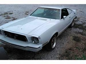 1977 Ford Mustang for Sale | ClassicCars.com | CC-1125684