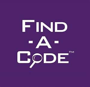 Find-a-code