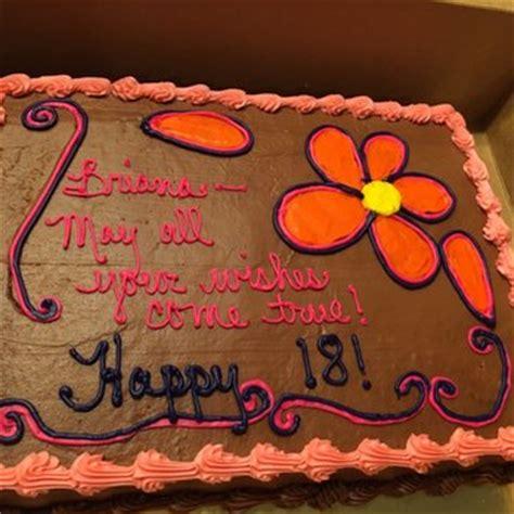 albertsons birthday cakes reviews